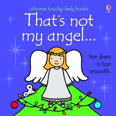 That's Not My Angel... (BOK)