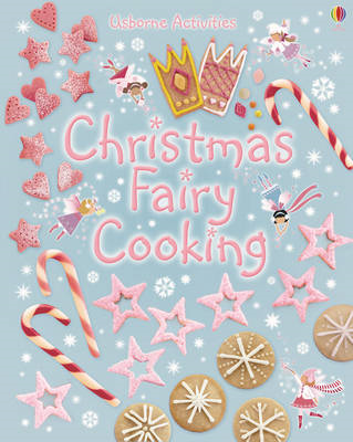 Christmas Fairy Cooking (BOK)