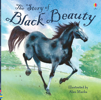 Story of Black Beauty (BOK)