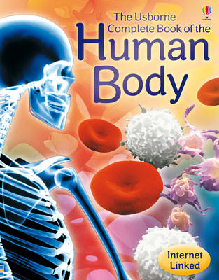 Complete Book of the Human Body (BOK)