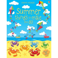 Summer Things to Make and Do (BOK)