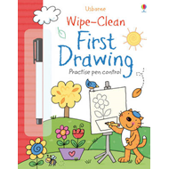 Wipe-Clean First Drawing (BOK)