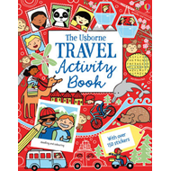 Travel Activity Book (BOK)