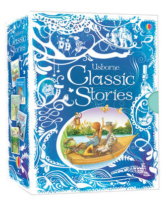 Classic Stories Gift Set (BOK)