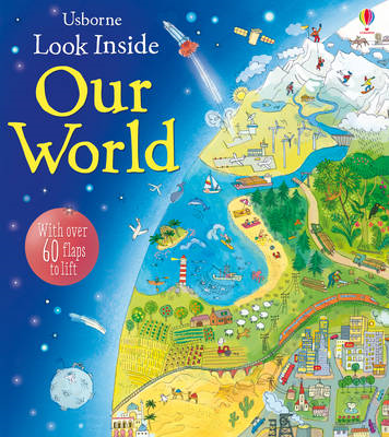 Look Inside Our World (BOK)