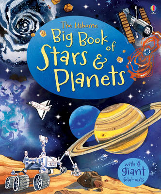 Big Book of Stars & Planets (BOK)