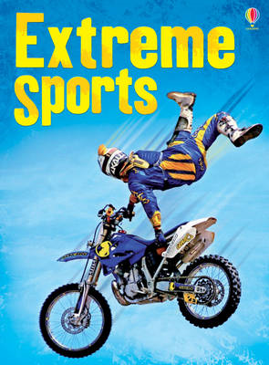 Beginners Plus Extreme Sports (BOK)