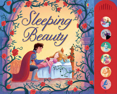 Sleeping Beauty (BOK)