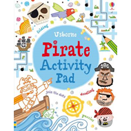 Pirate Activity Pad (BOK)