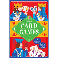 Card Games Tin (BOK)