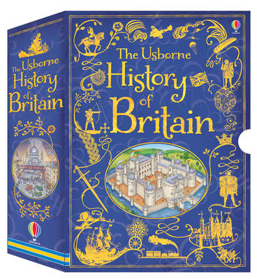 History of Britain Collection (BOK)