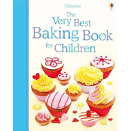 The Very Best Baking Book for Children (BOK)