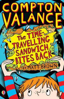 Time-Travelling Sandwich Bites Back (BOK)