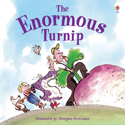 Enormous Turnip (BOK)