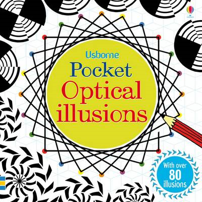 Pocket Optical Illusions (BOK)