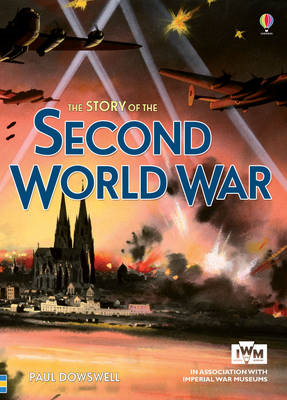 Story of the Second World War (BOK)