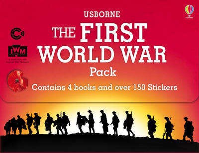 First World War Pack (BOK)