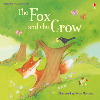 Fox and the Crow (BOK)