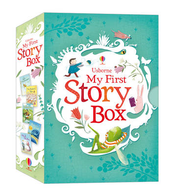 My First Story Box (BOK)