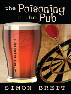 The Poisoning in the Pub (BOK)