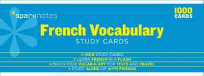 French vocabulary (BOK)