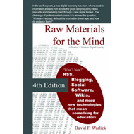 Raw Materials for the Mind (BOK)