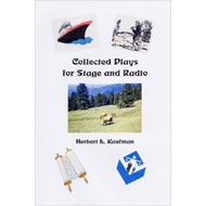 Collected Plays for Stage and Radio (BOK)