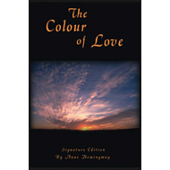 Colour of Love (BOK)