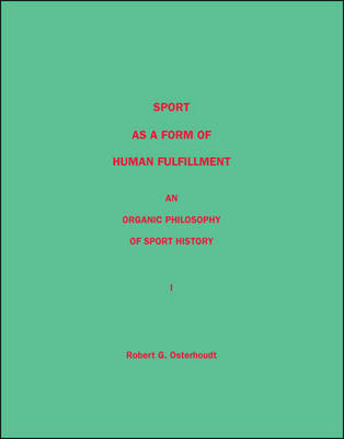 Sport as a Form of Human Fulfillment (BOK)