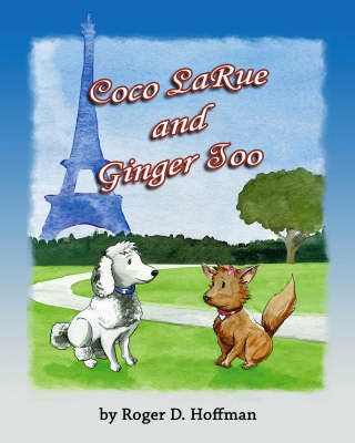 Coco LaRue and Ginger Too (BOK)