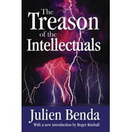 The Treason of the Intellectuals (BOK)