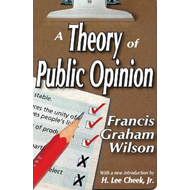A Theory of Public Opinion (BOK)