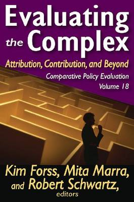 Evaluating the Complex: Attribution, Contribution and Beyond (BOK)