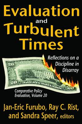 Evaluation and Turbulent Times: Reflections on a Discipline in Disarray (BOK)