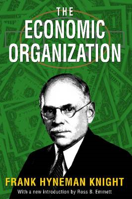 The Economic Organization (BOK)