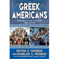 Greek Americans: Struggle and Success (BOK)