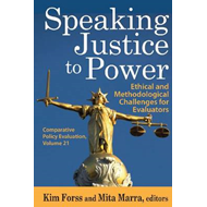 Speaking Justice to Power