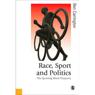 Race, Sport and Politics (BOK)