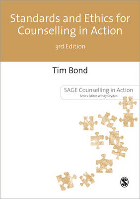 Standards and Ethics for Counselling in Action (BOK)
