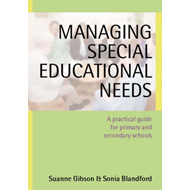 Managing Special Educational Needs (BOK)