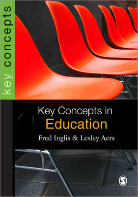 Key Concepts in Education (BOK)
