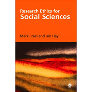 Research Ethics for Social Scientists (BOK)