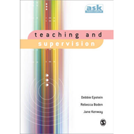 Teaching and Supervision (BOK)