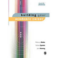 Building Your Academic Career (BOK)