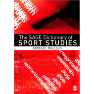 SAGE Dictionary of Sports Studies (BOK)