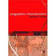 Geographies of Postcolonialism (BOK)