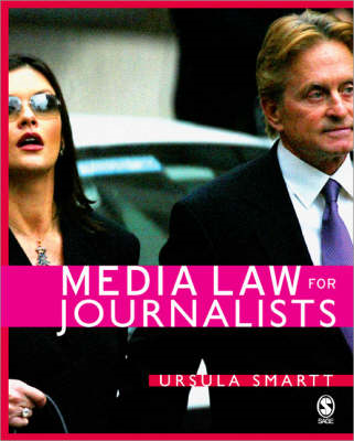 Media Law for Journalists (BOK)