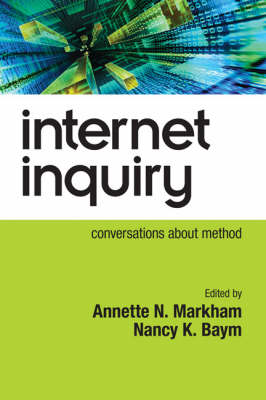 Internet Inquiry: Conversations About Method (BOK)