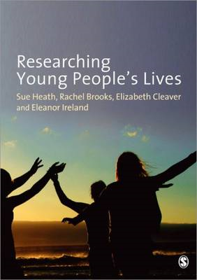 Researching Young People's Lives (BOK)