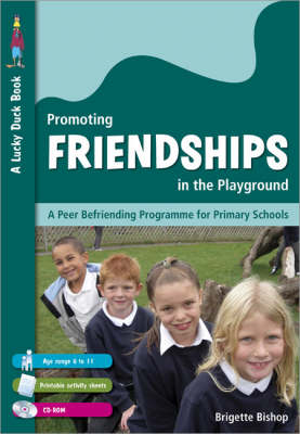 Promoting Friendships in the Playground: A Peer Befriending Programme for Primary Schools (BOK)